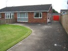 2 bedroom Semi-Detached Bungalow in Woodville Road, Boston...