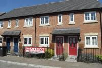 2 bed Town House to rent in Kings Manor, Coningsby...