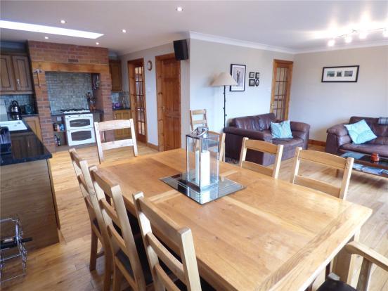 Kitchen Diner Lounge