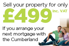 Cumberland Estate Agents Ltd, Dumfries
