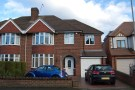 4 bed semi detached home for sale in Queens Road, Sedgley...