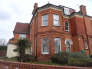 2 bedroom Flat in Boscombe Manor