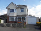 Southbourne Detached house to rent