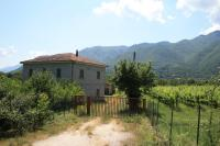 4 bedroom Detached house for sale in Lazio, Frosinone...