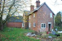 The Old School House Detached house for sale