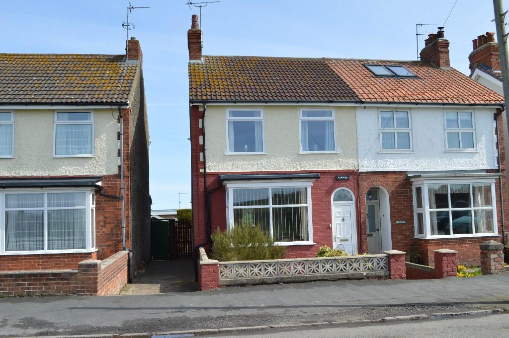 3 Bedroom Semi Detached House For Sale In Cliff Road
