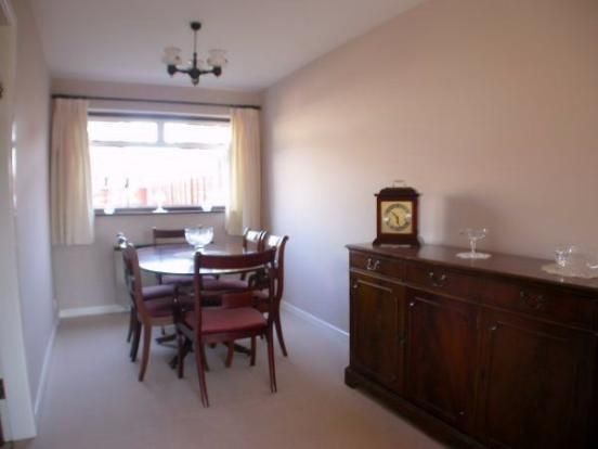 Dining Area 20 Charterfield Dr