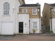 2 bed Terraced property in John Batchelor Way...
