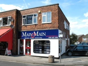 Main & Main, Heald Green - Auctionbranch details