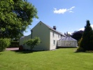 Detached property in Croft House, Brunstock...