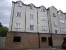 Flat in Willow Court, Carlisle...