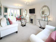 4 bed new property for sale in Northern Link Road...