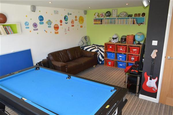 Family Room/Games