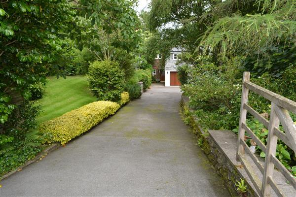 Front Garden and