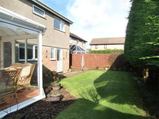 4 Bedroom Detached House For Sale In Pool Redruth Cornwall Tr15 Tr15