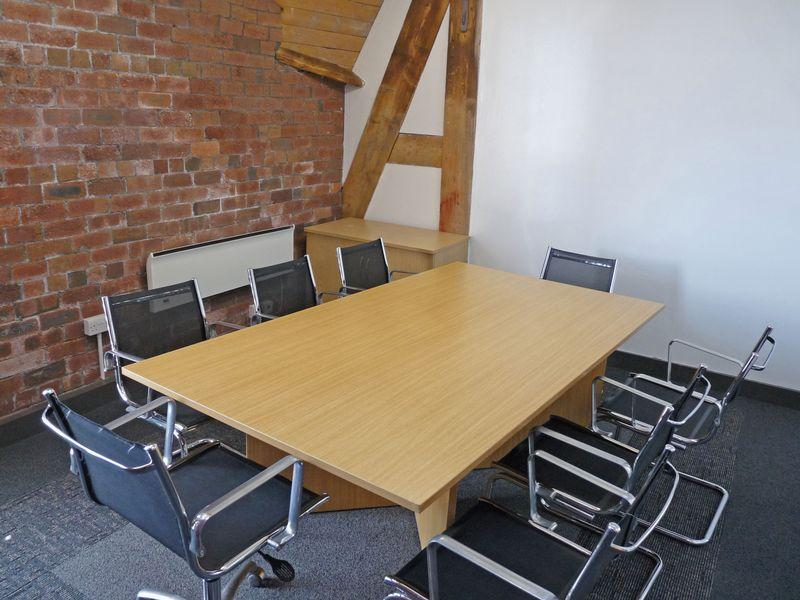 Boardroom (2nd...