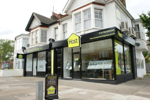 Host Property Limited, Southend-On-Seabranch details