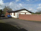 Detached Bungalow in Hockley Road, Hatton...