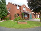4 bed Detached house for sale in Bristol Way...