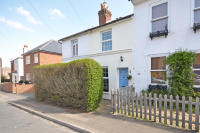 2 bedroom Terraced house for sale in Shaftesbury Road...