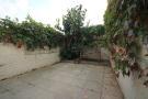 Rear Courtyard Ga...