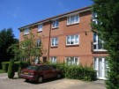 Flat in Burgess Green Close...