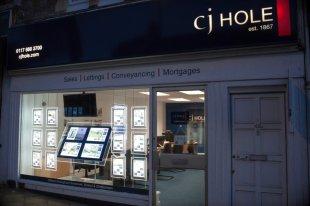 CJ Hole, Brislingtonbranch details