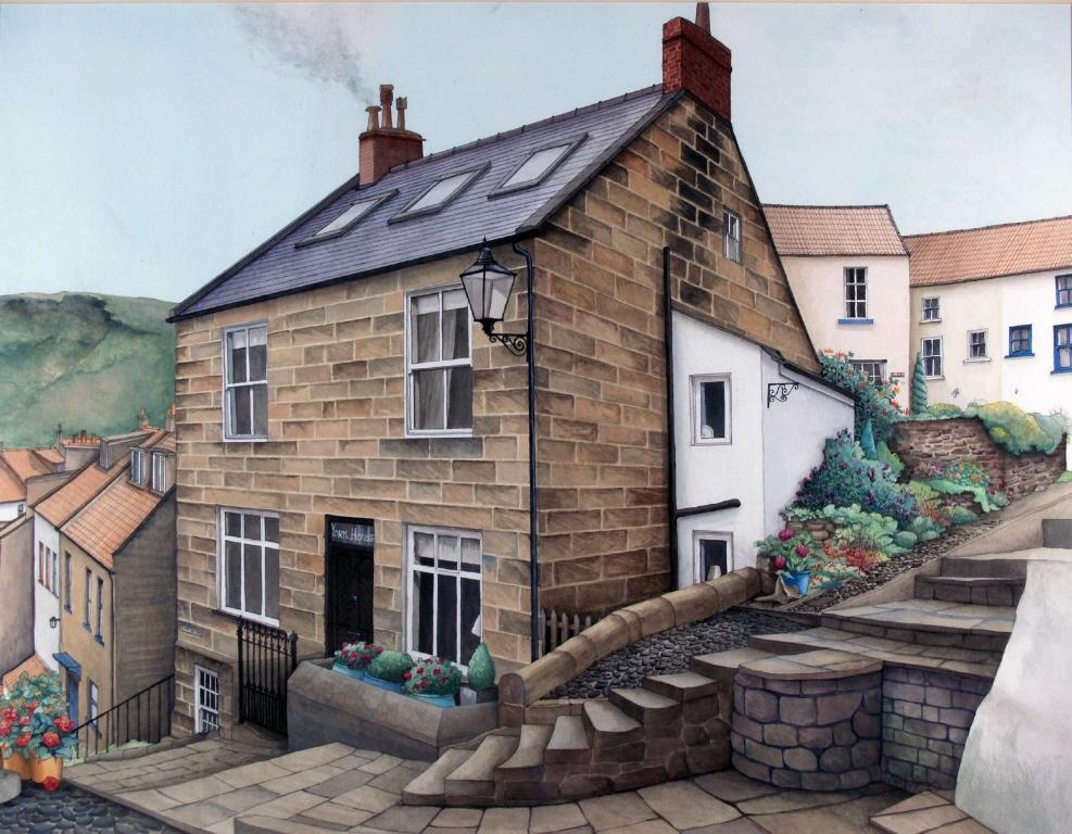 4 Bedroom House For Sale In High Barras Staithes North