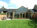 Barn Conversion in Brackley Field Barns...