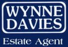 Wynne Davies , Rhos On Sea logo