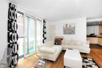 2 bed Flat for sale in Salamanca Place, London...