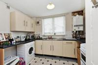 Flat in Foxley Square, London...