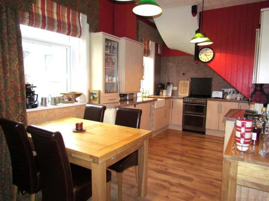 Great Sized Kitchen