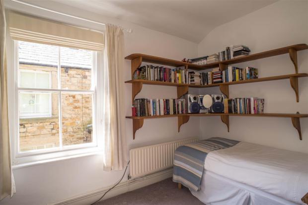 Single Bedroom Overl