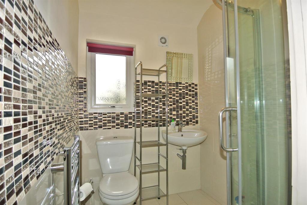 The modern shower ro