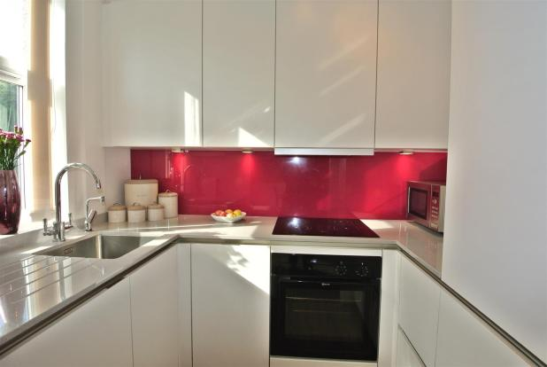 Siematic Fitted Kitc