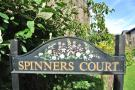 Welcome to Spinners