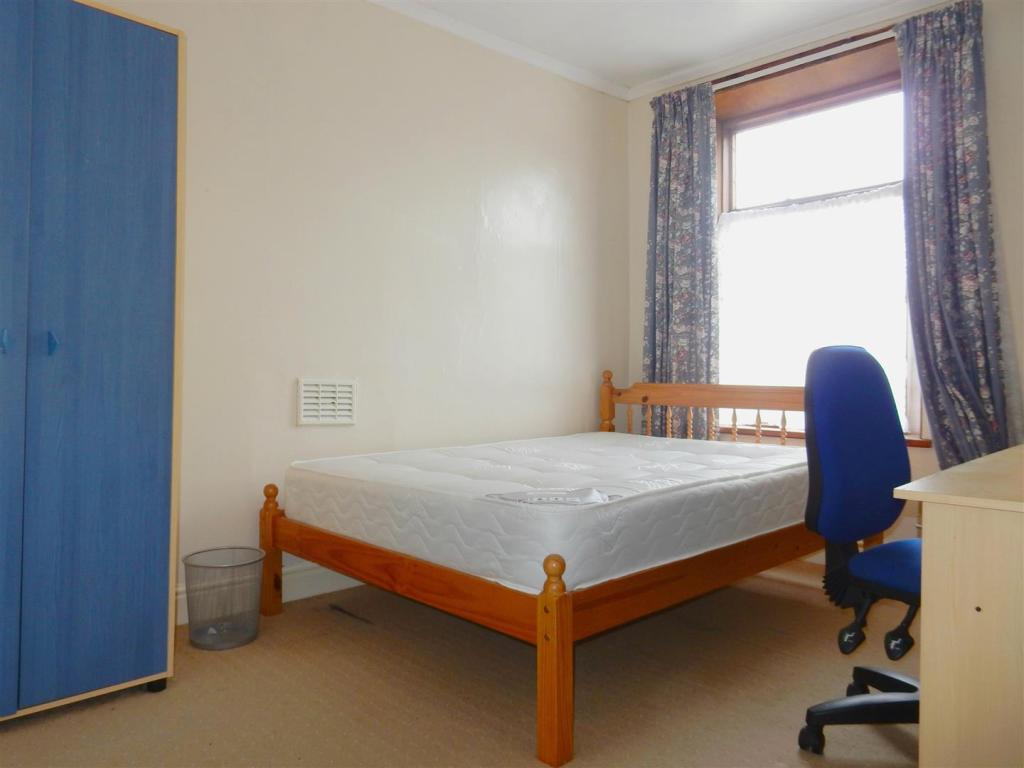 A 2nd double room