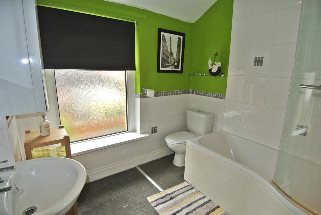 Three Piece Bathroom