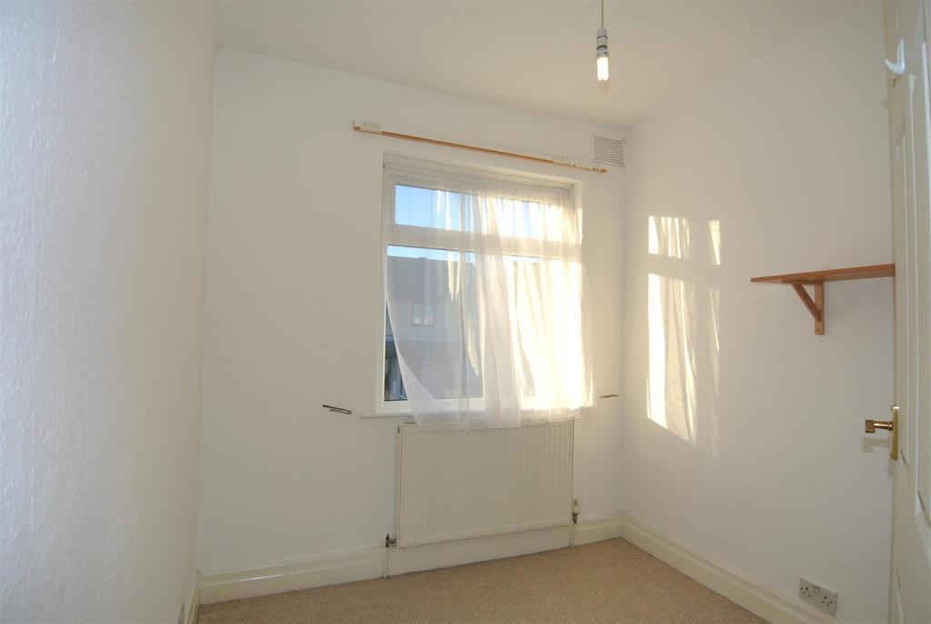 The Third Bedroom