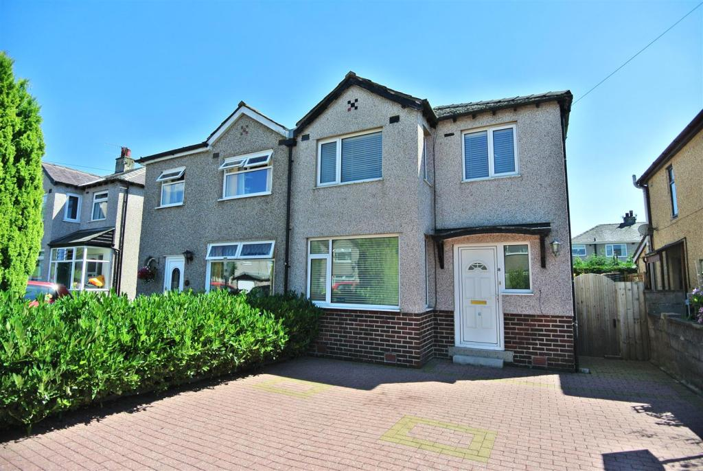 A 3 bed family home