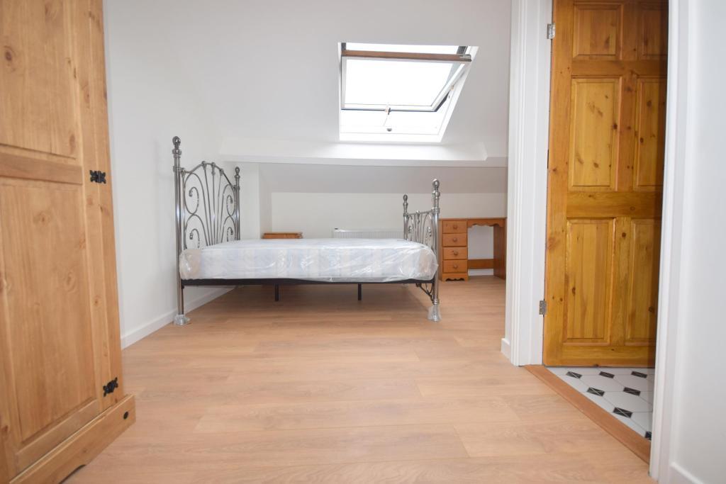 Master Bedroom (Top Floor)
