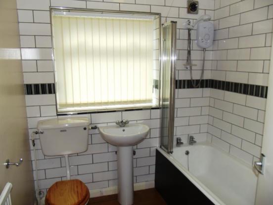 Ground fl Bathroom