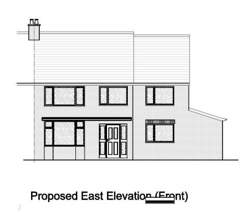 Proposed Extension