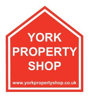 York Property Shop, Yorkbranch details