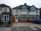 3 bedroom Detached home to rent in Anstey Road, Birmingham...