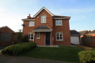 4 bedroom Detached property for sale in Goldby Drive, Wednesbury...