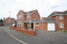 3 bed Detached home in Goldby Drive, Wednesbury...