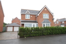 Detached house for sale in Melford Mews...
