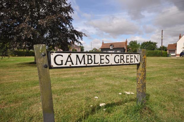 Gambles Green